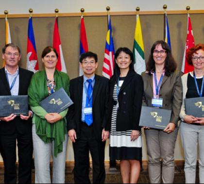 Inaugural WERA-IRN Teacher Education Symposium 2013