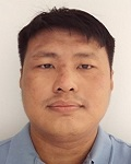 Dr Chue Kah Loong