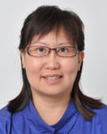Dr Gwendoline Quek